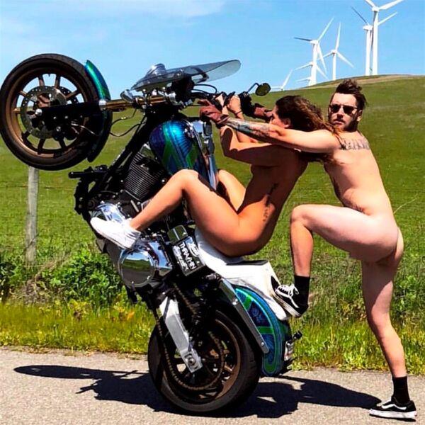 The Naked Wheelie Podcast Podcast Artwork Image
