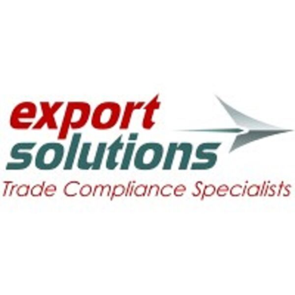Export Solutions, Inc. Podcast Artwork Image