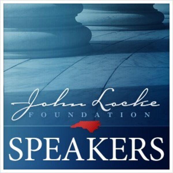 JLF Speakers Podcast Artwork Image