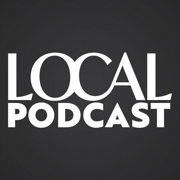 The Local Vineyard Church Podcast Podcast Artwork Image