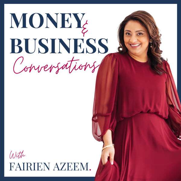 Money and Business Conversations Podcast Artwork Image