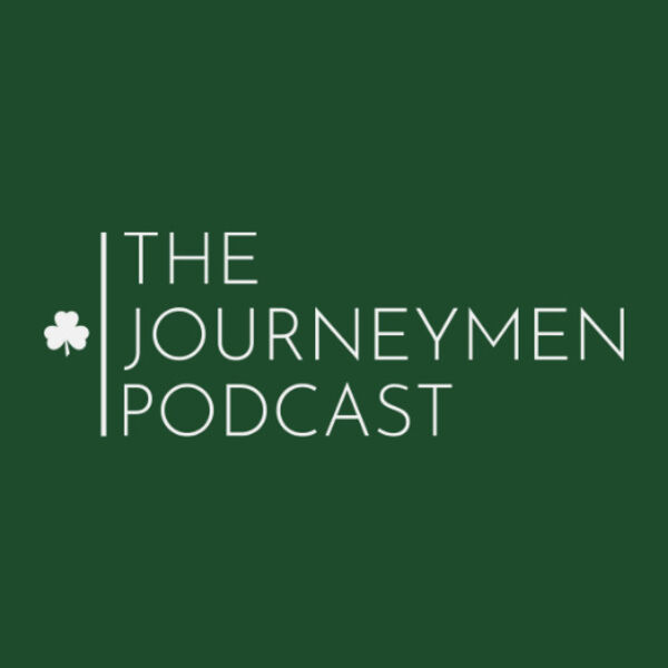 The Journeymen Podcast Podcast Artwork Image