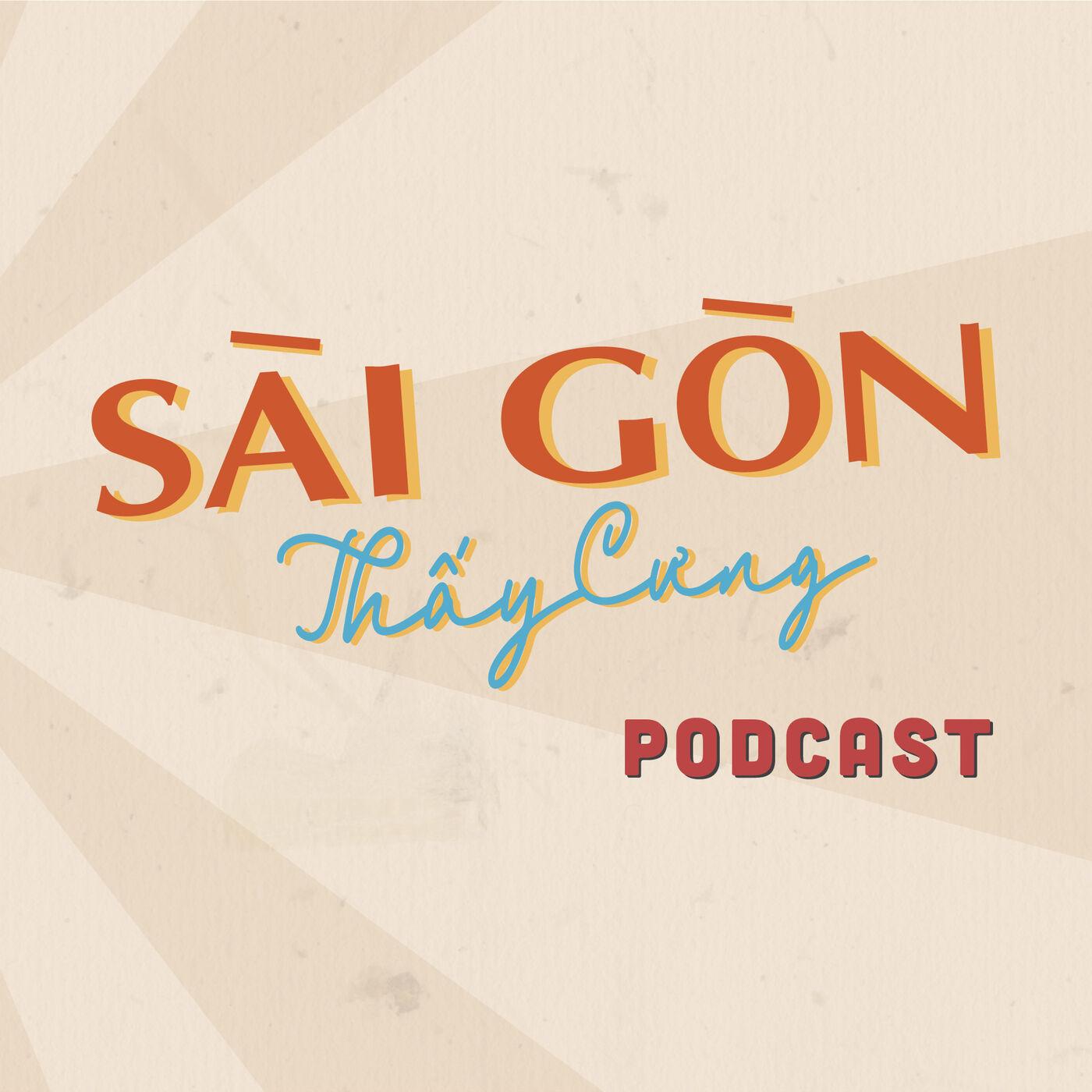Sài Gòn Thấy Cưng