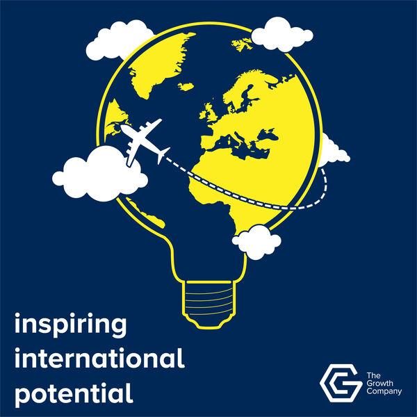 Inspiring International Potential Podcast Artwork Image
