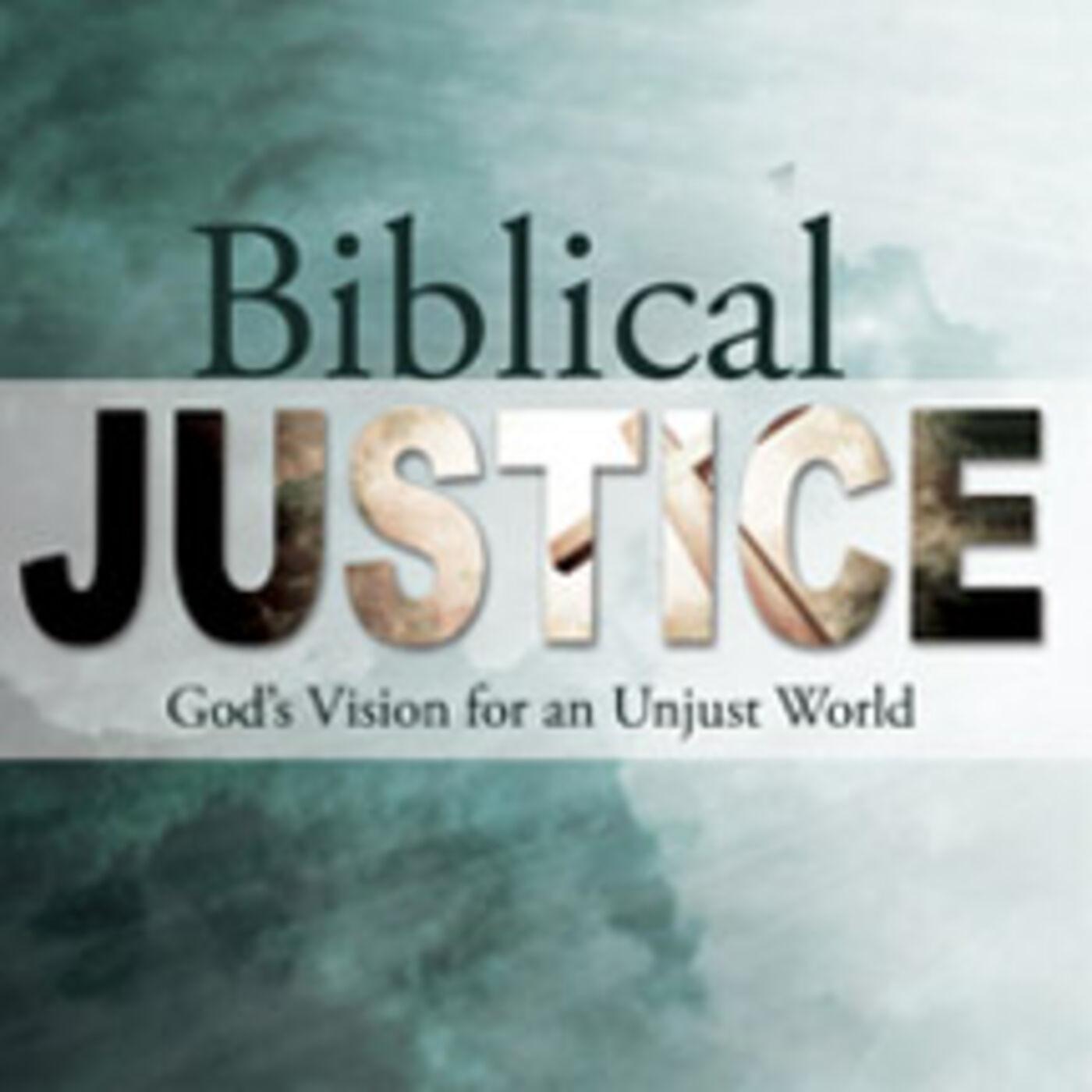 Sept. 20: A Just Church for an Unjust World