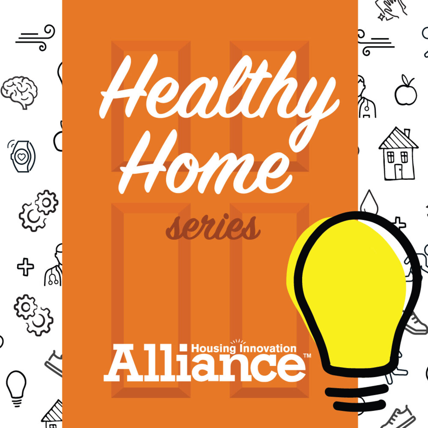 Digging into Opportunities for Innovation in the Healthy Home Space - Nathan Kahre, EnergyLogic