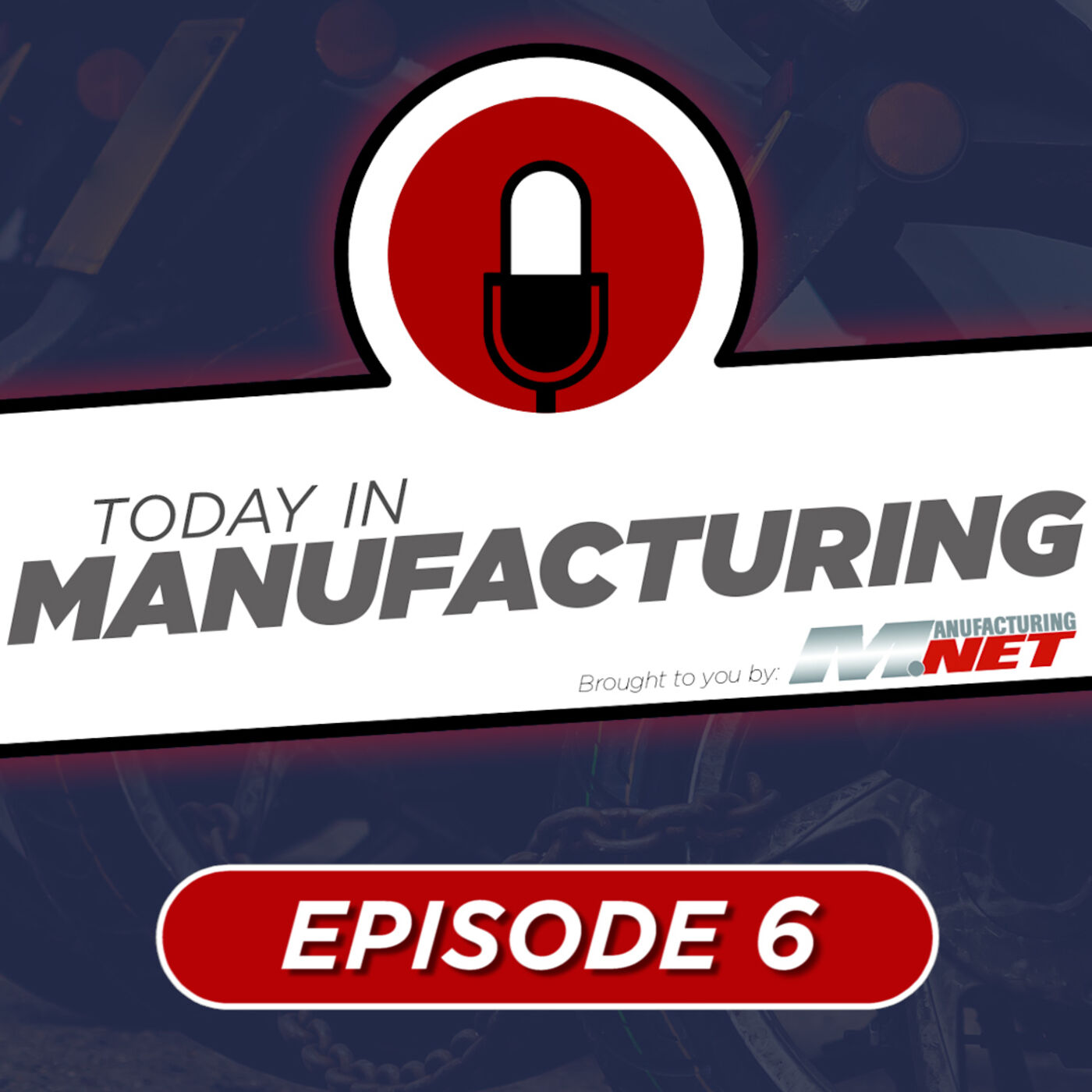 Today in Manufacturing Ep. 6: Scooter Megafactory, Lunar Ark, Engineer Espionage, Engine Cracks & OSHA's Top 10 in 2020.
