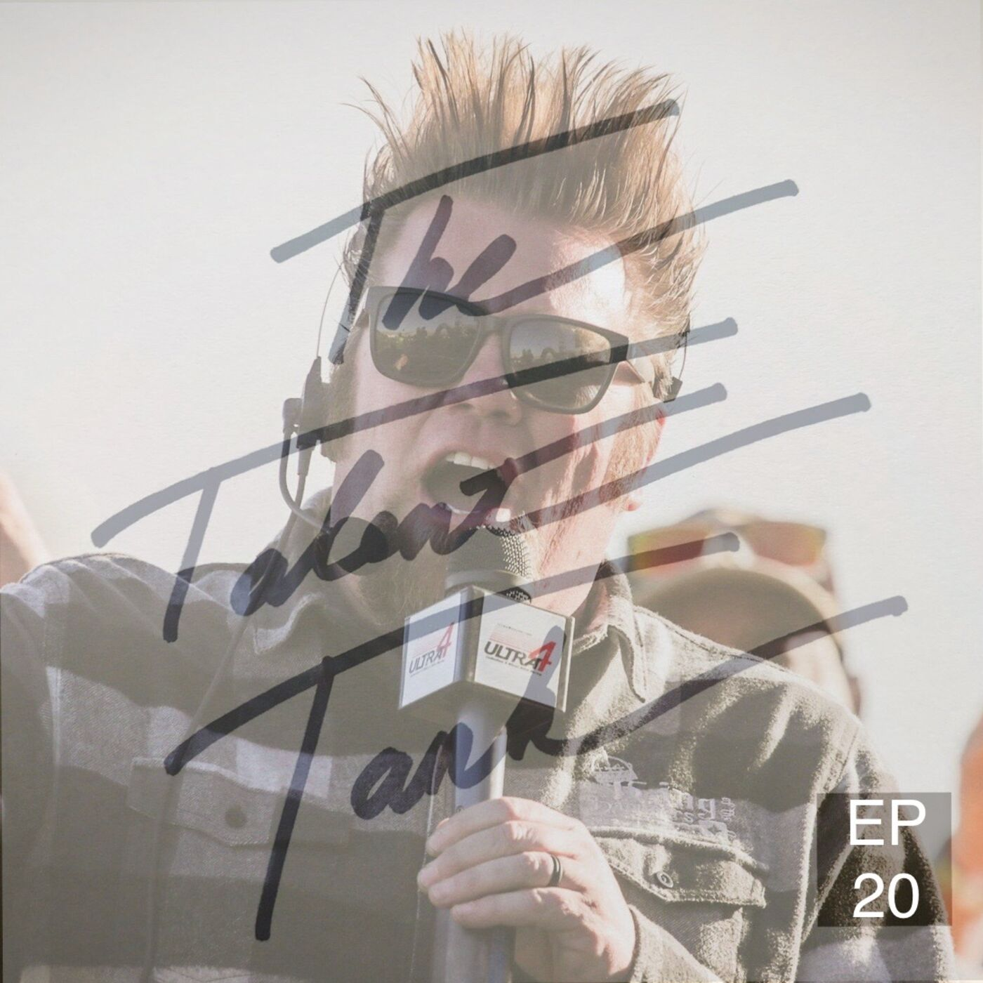 EP 20 Ian Johnson