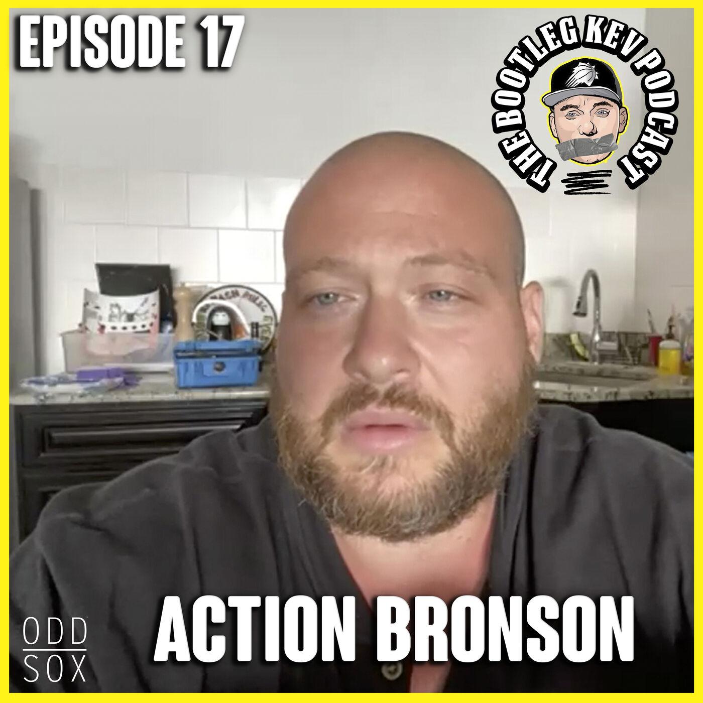#17 - Action Bronson