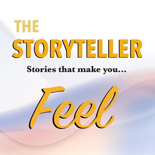 THE AJE3 STORYTELLER PODCAST Podcast Artwork Image