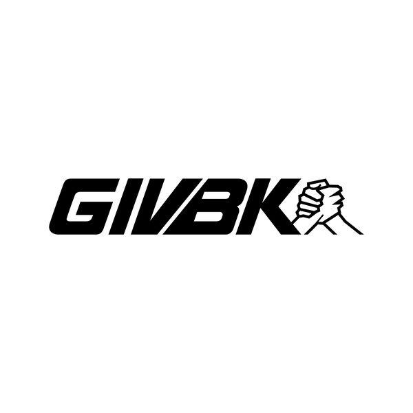 GivBk Sports Podcast Podcast Artwork Image