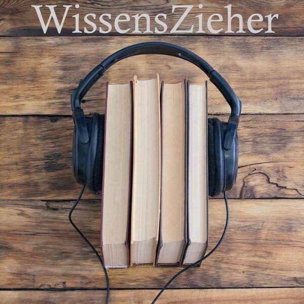 WissensZieher Podcast Artwork Image