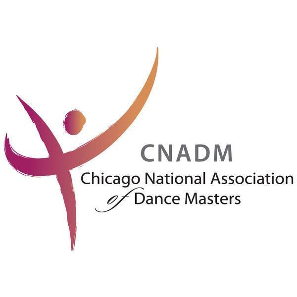 CNADM Podcast Podcast Artwork Image