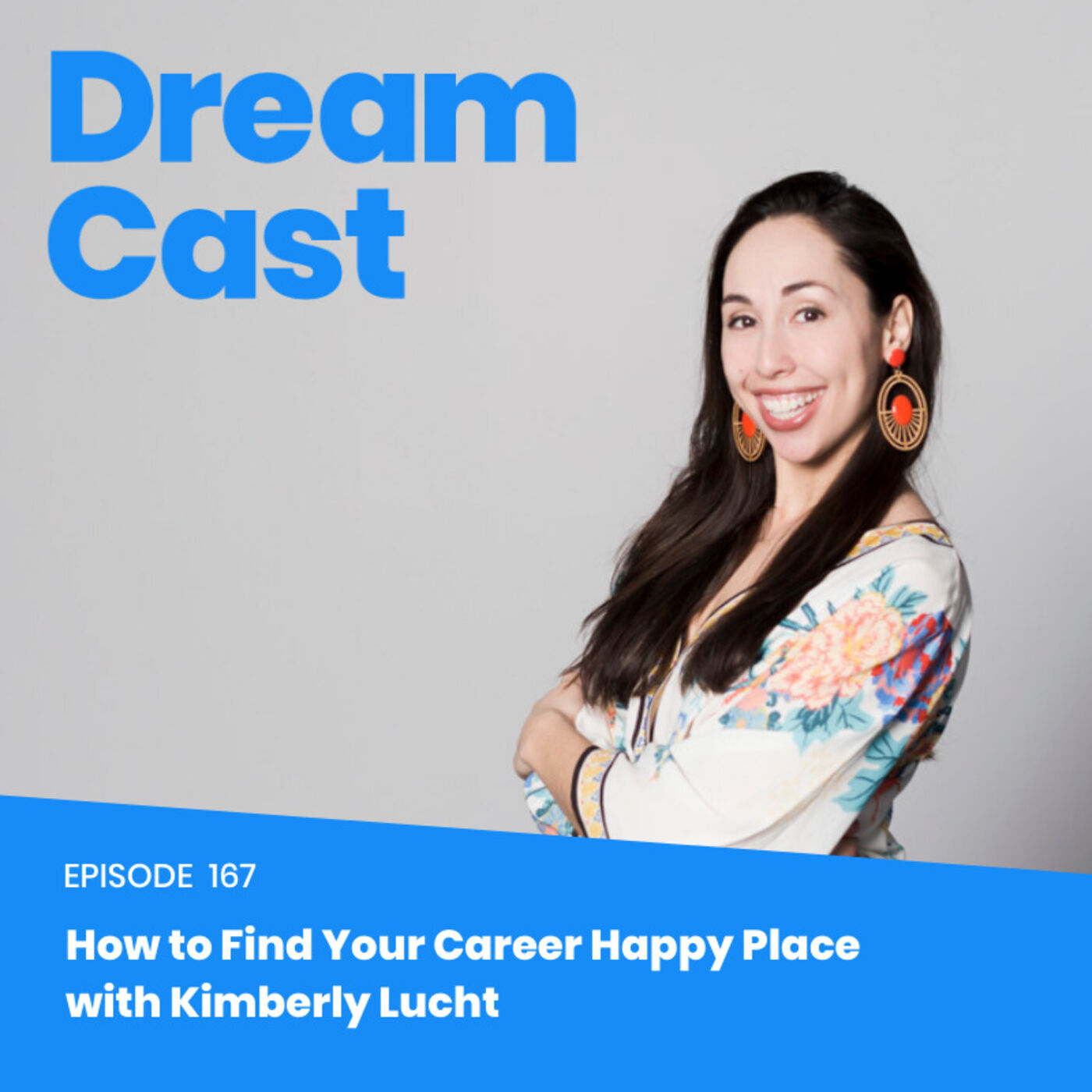 Episode 167 – How To Know When to Quit with Kimberly Lucht