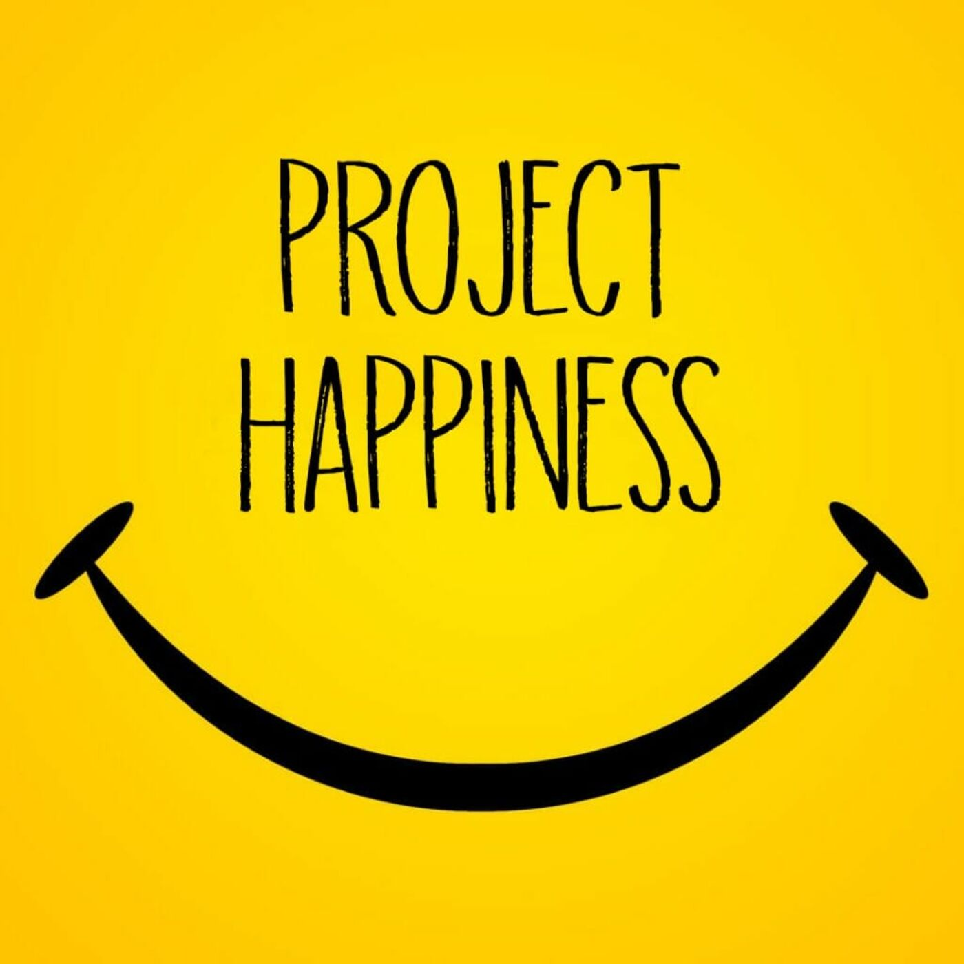"""Project Happiness: """"Being present in the moment/wealthy in time not money"""""""