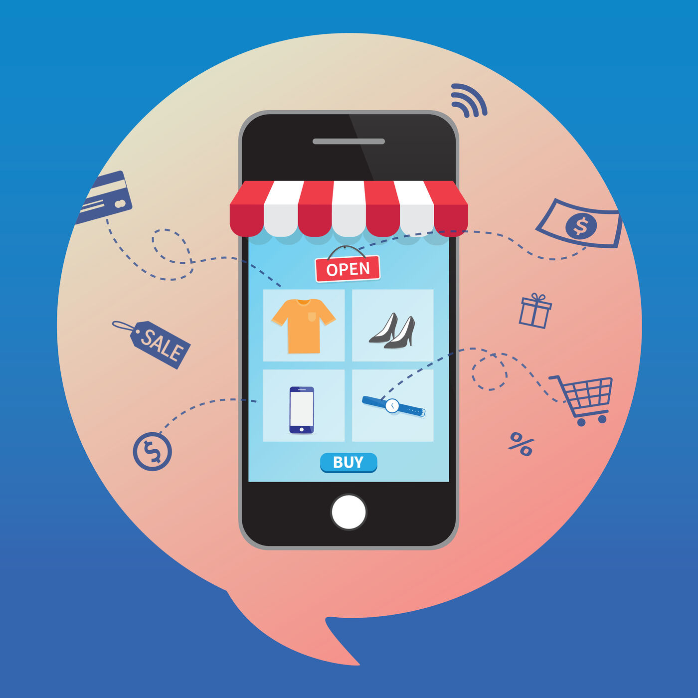 Scott Tindall on the turbo-charged ecommerce sector