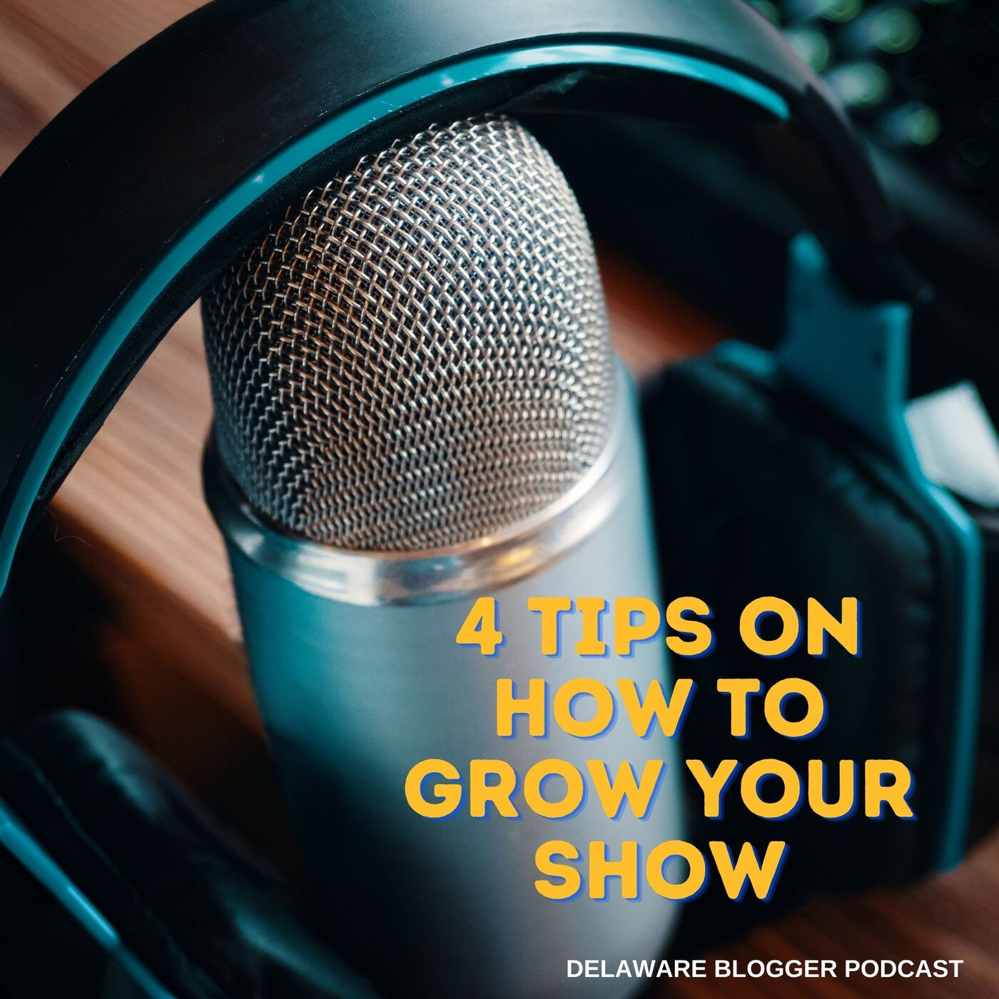 4 Tips on How To Grow Your Show