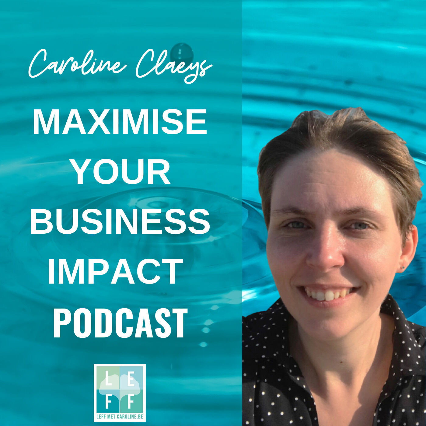 Maximise your Business Impact