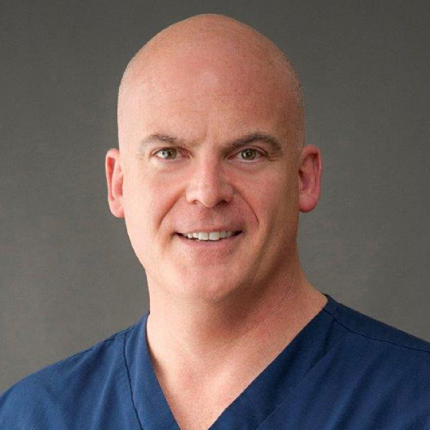Medical Device Rep Podcast: Dr. Andrew Wickline