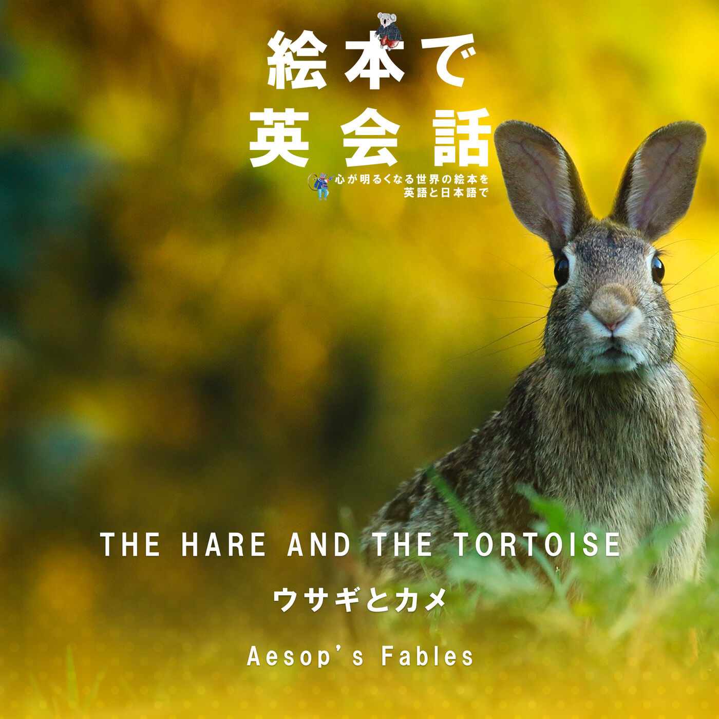 The Hare and the Tortoise ~ウサギとカメ~