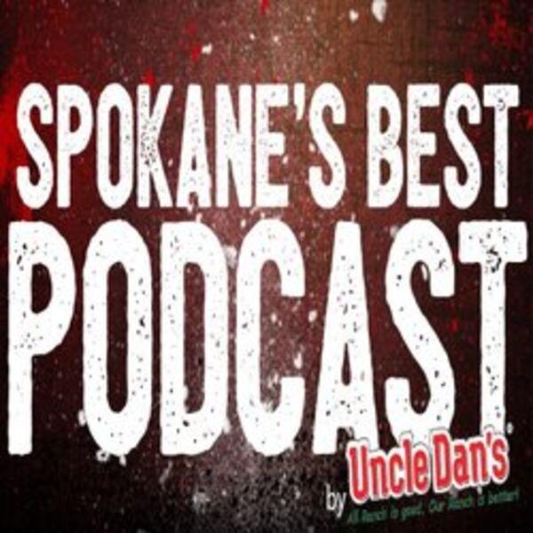 Spokane's Best Podcast Podcast Artwork Image