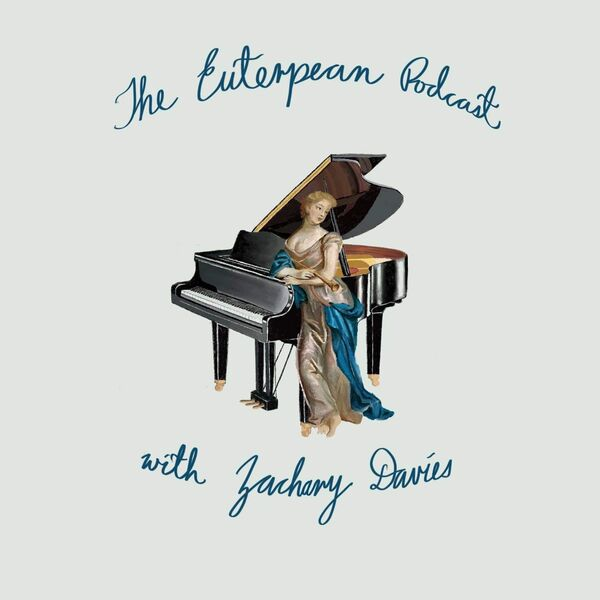 The Euterpean Podcast Podcast Artwork Image