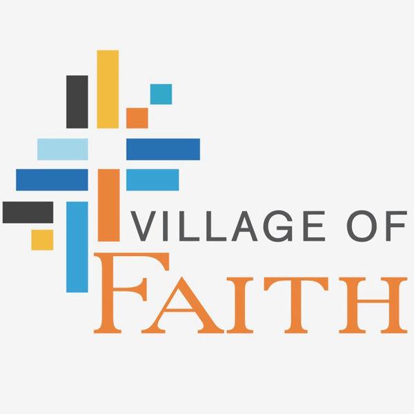 Village of Faith Podcast Podcast Artwork Image