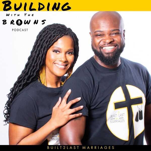 Building With The Browns Podcast Artwork Image