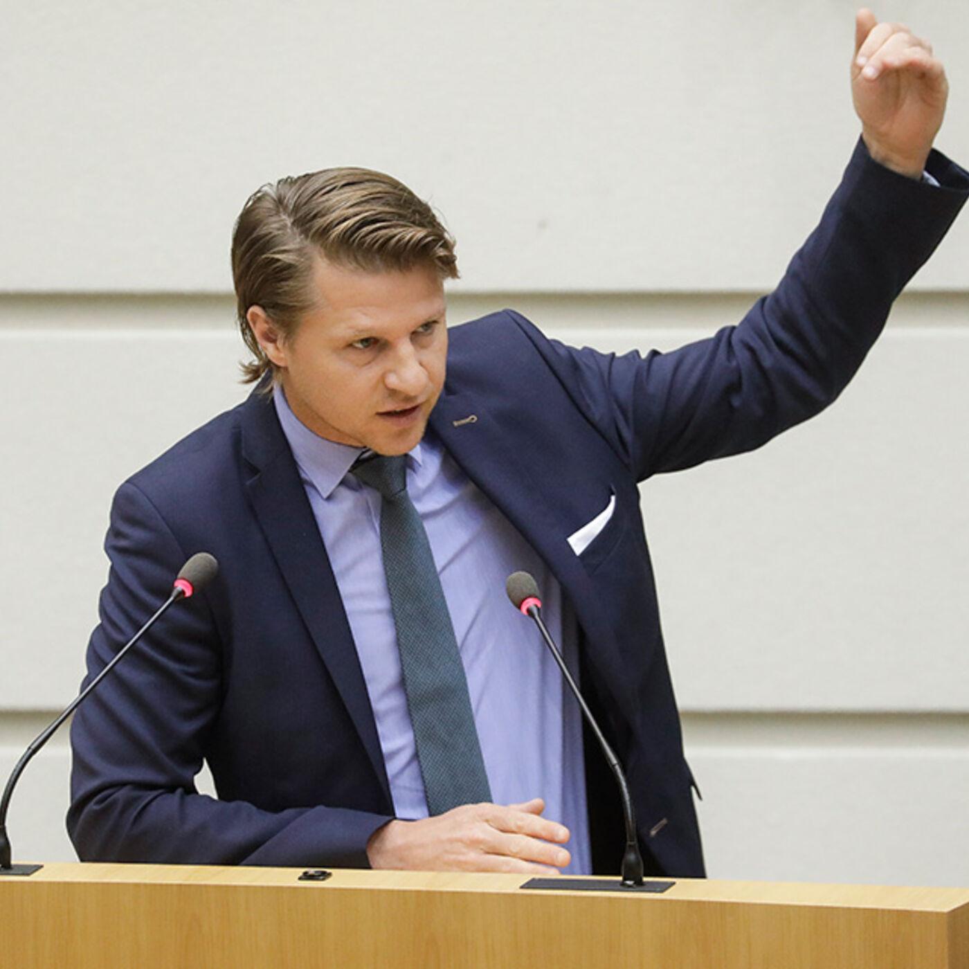 Axel Ronse: 'Voor de Vlaamse arbeidsmarkt is dit de gemiste kans van deze legislatuur'