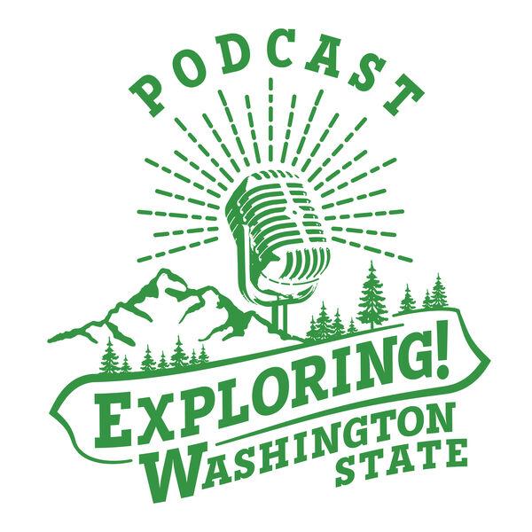 Exploring Washington State Podcast Artwork Image