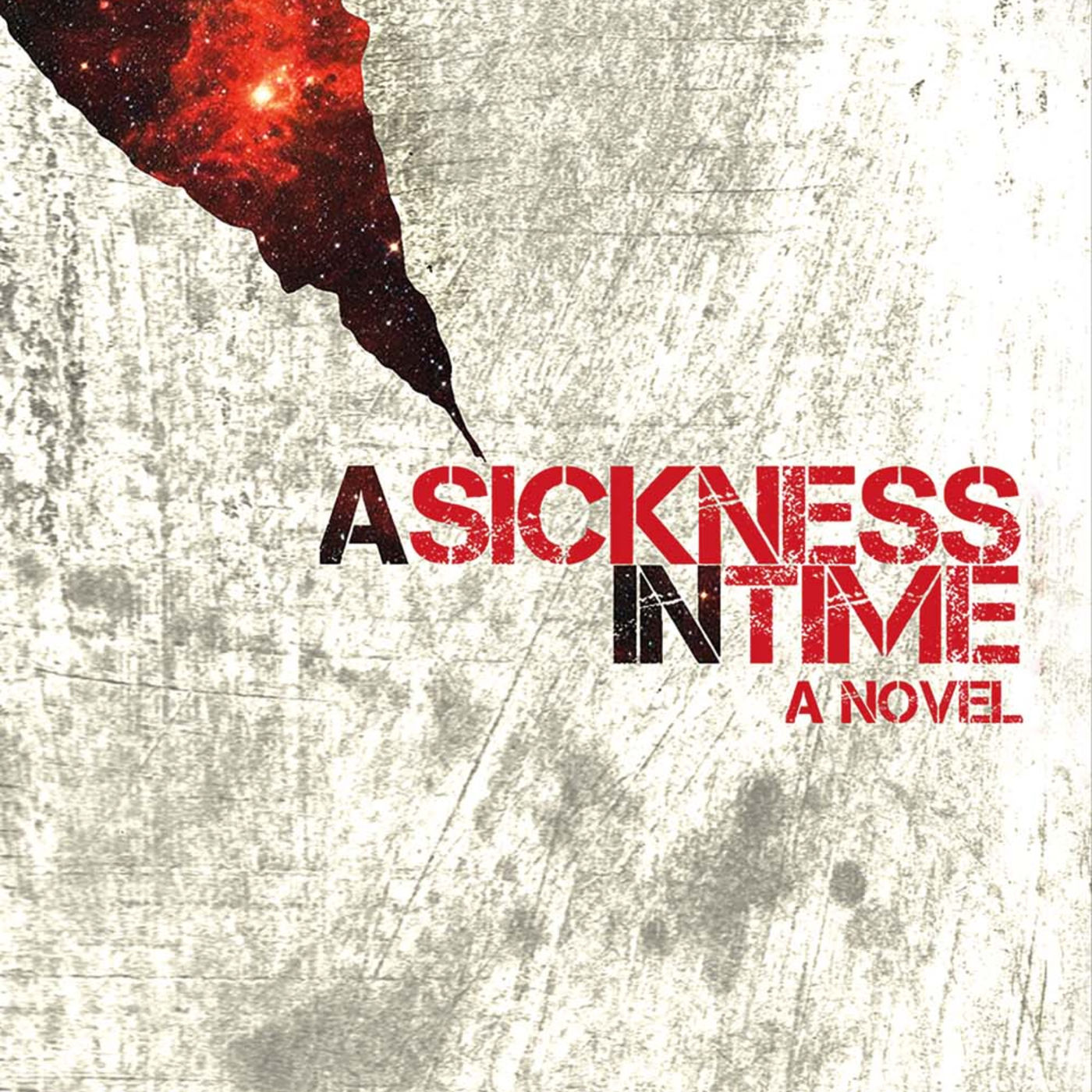 A Sickness in Time Logo