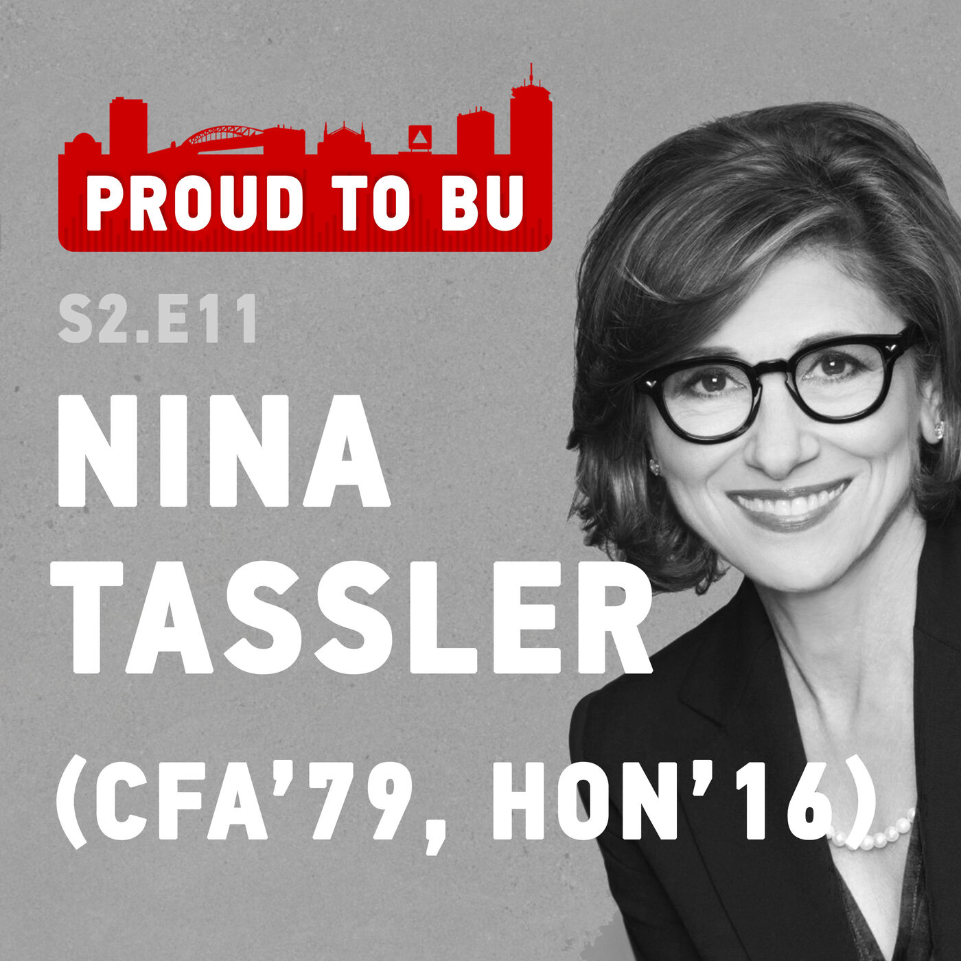 S2 E11: Amplifying Diverse Voices in Entertainment with Nina Tassler