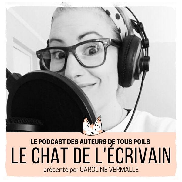 Le Chat de L'Ecrivain Podcast Artwork Image