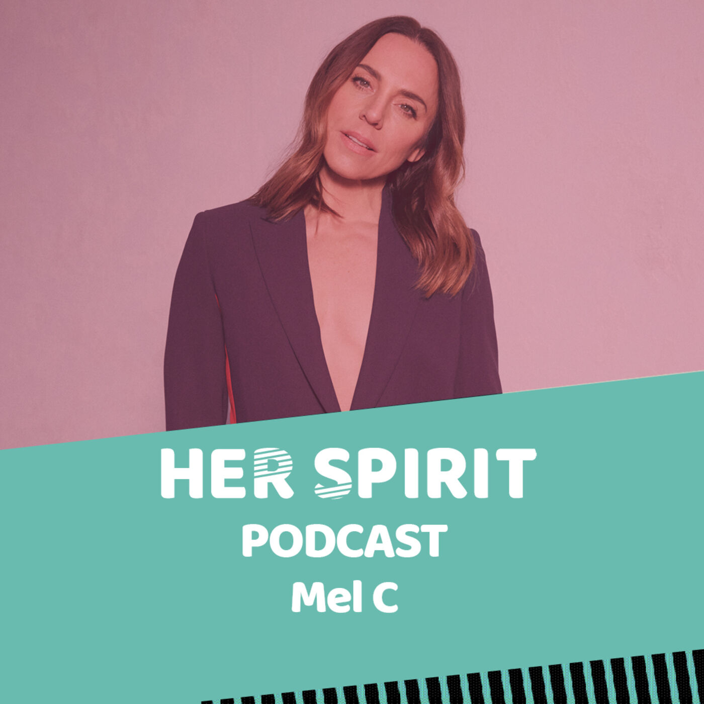Mel C talks to Annie and Louise about life as a Spice Girl, her challenges in life, being kind to yourself and how you can achieve Your Best Year Yet