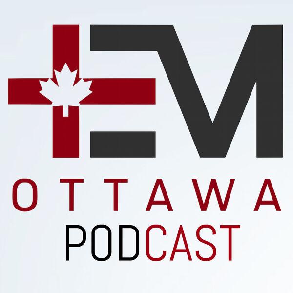EMOttawa Podcast Podcast Artwork Image