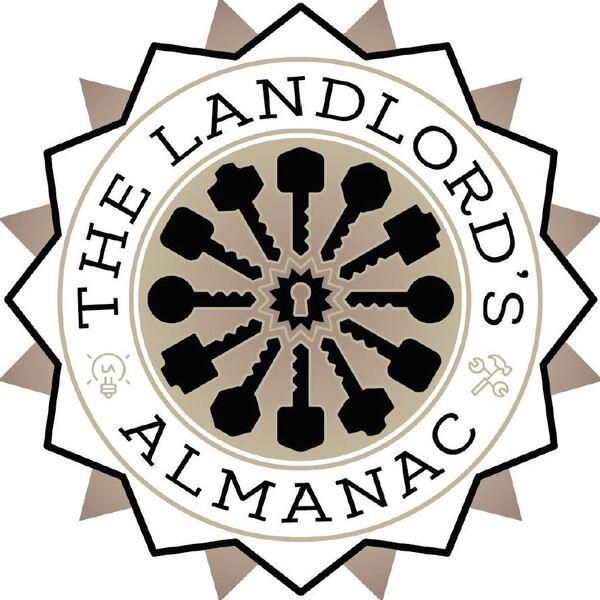 The Landlord's Almanac - Landlord Conversations Podcast Artwork Image