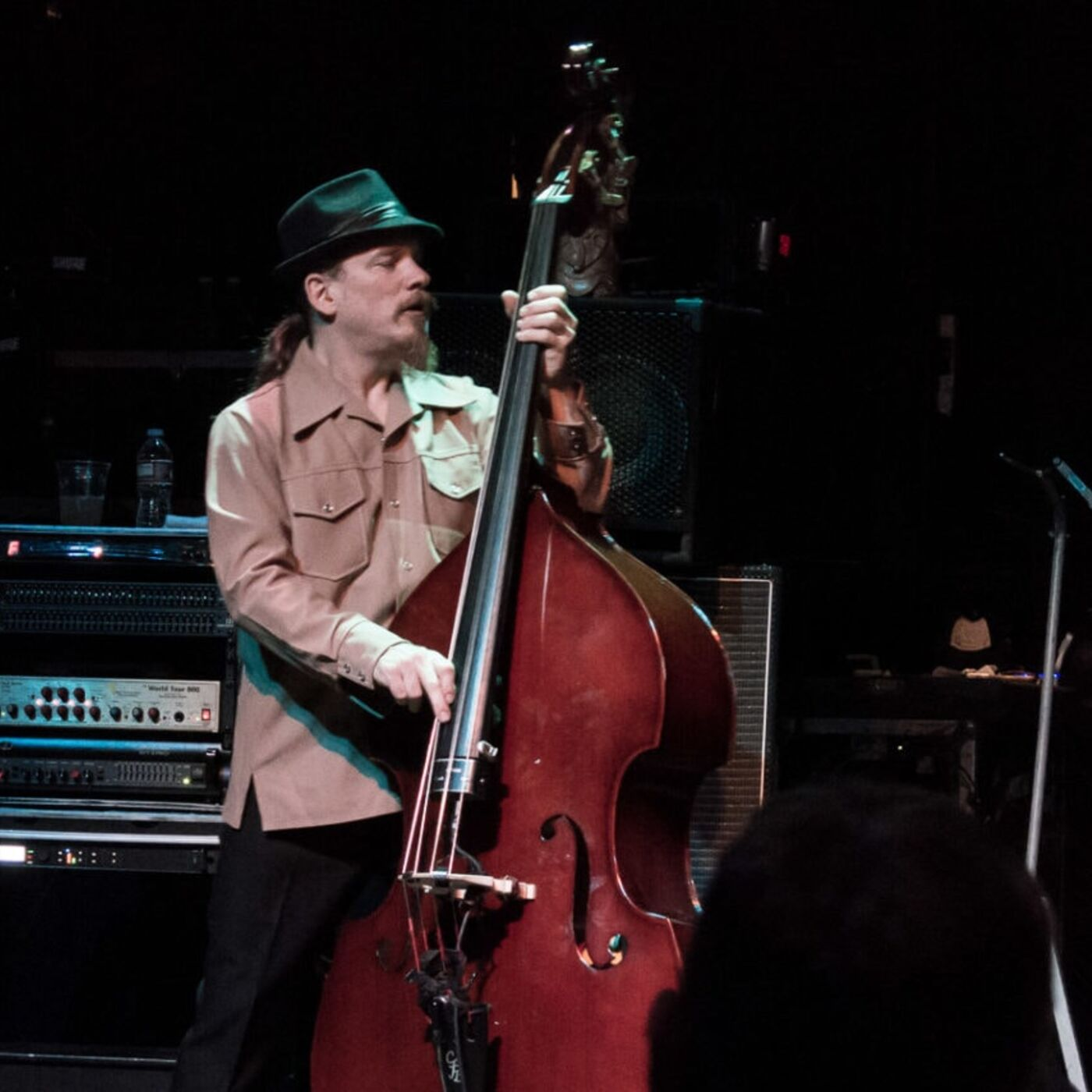 Jim Prescott - AKA Jimi Jazz of G Love and Special Sauce (part 2)