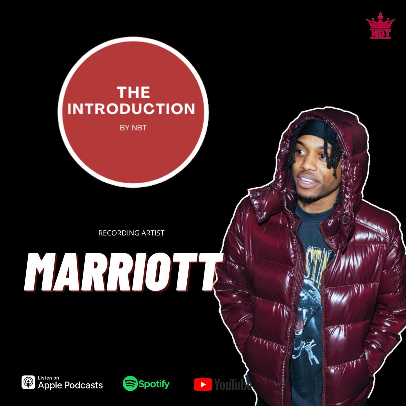 Episode 8   Marriott