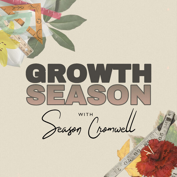 Growth Season Podcast Artwork Image