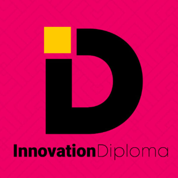 Innovation Diploma | The Mount Vernon School Podcast Artwork Image