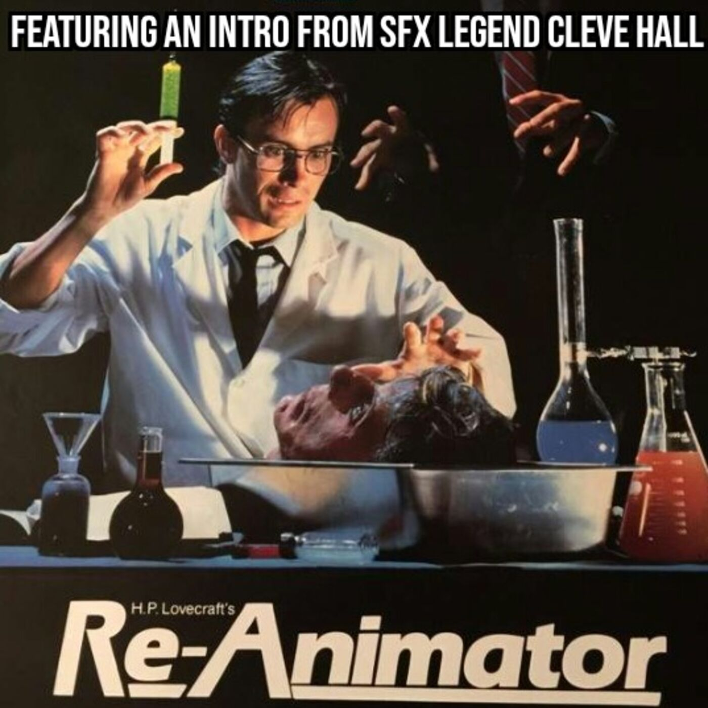 Re-Animator (1985)