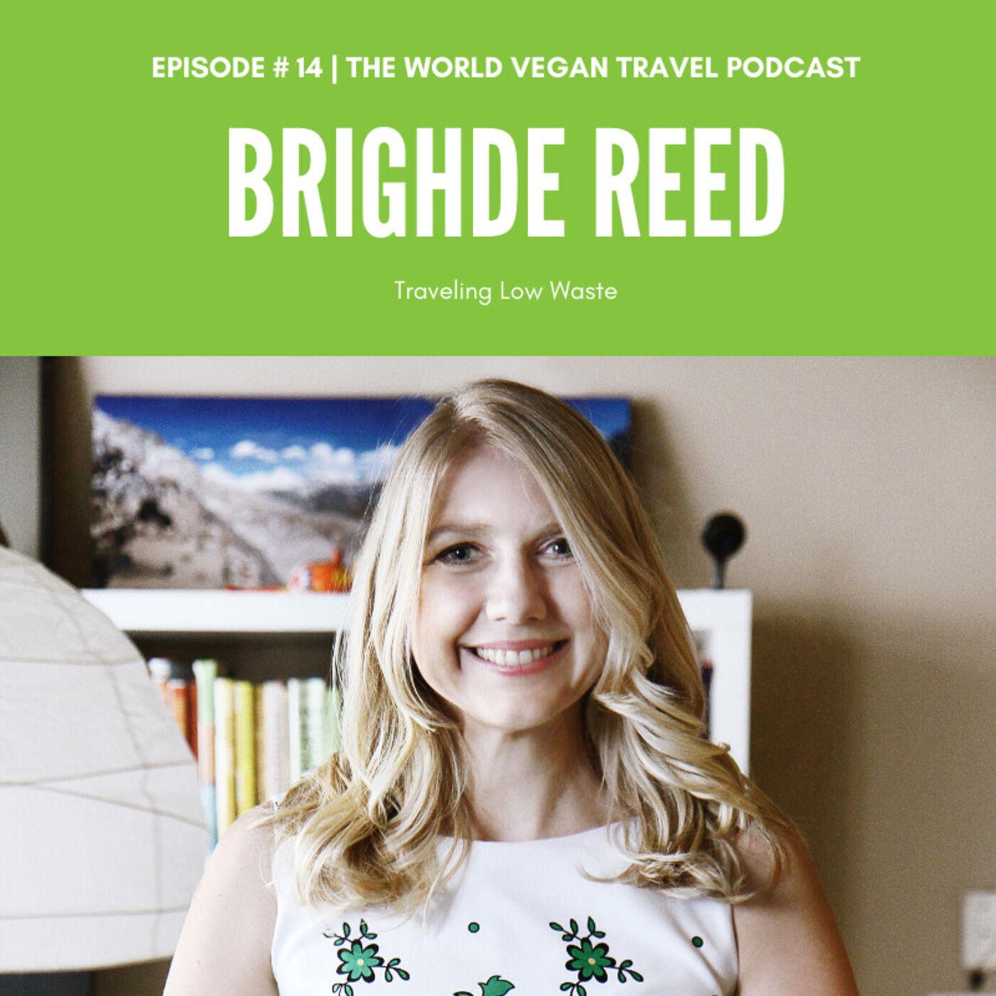 # 14 | Lower Waste Travel | World Vegan Travel