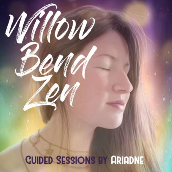 Willow Bend Zen Podcast Artwork Image