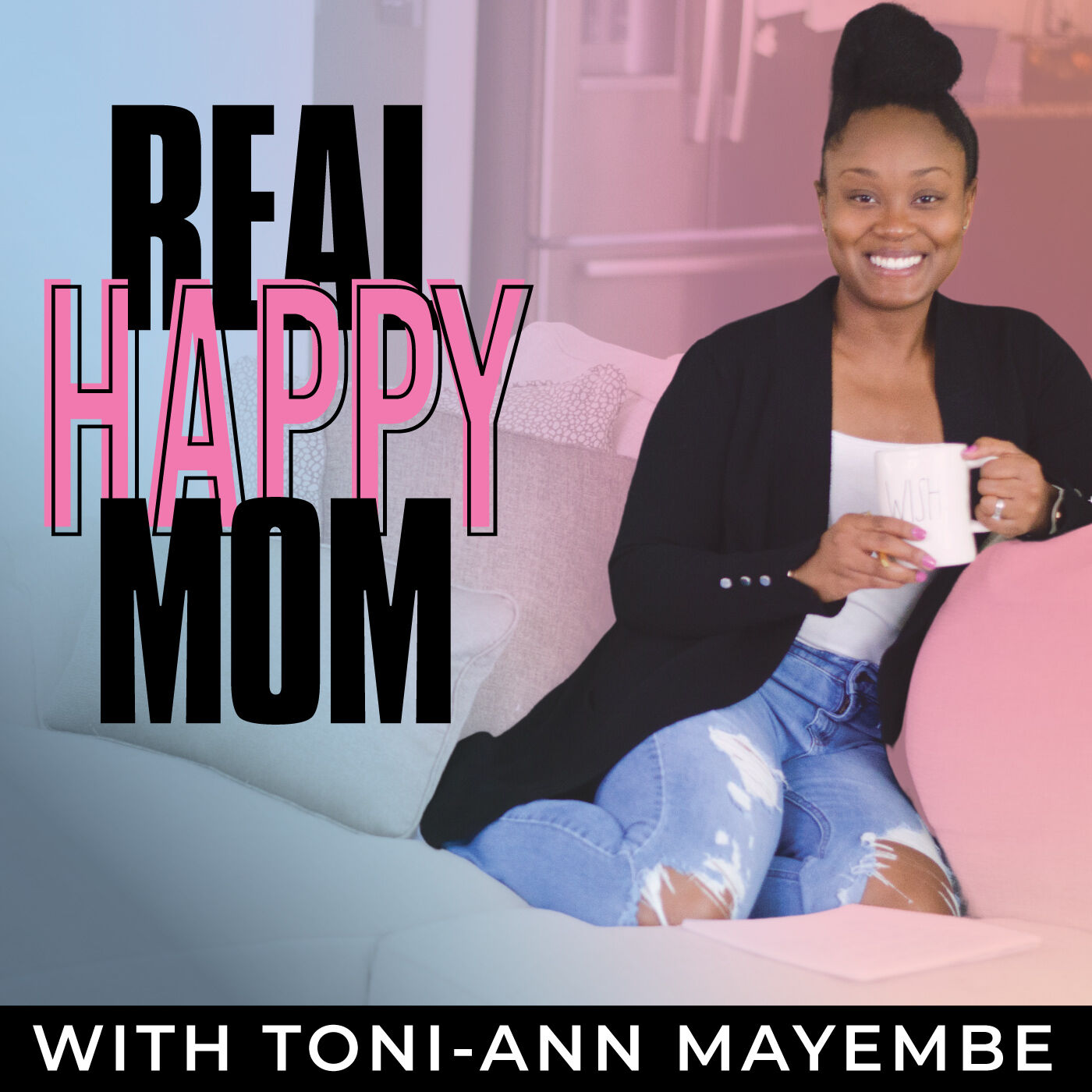 Mommy Talk Thursday #27 - Growing Love for Yourself
