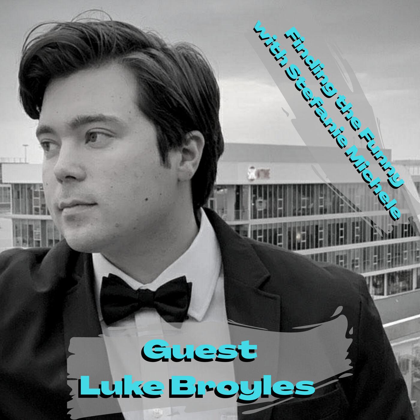 Luke Broyles