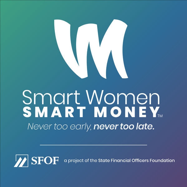 Smart Women Smart Money Podcast Artwork Image