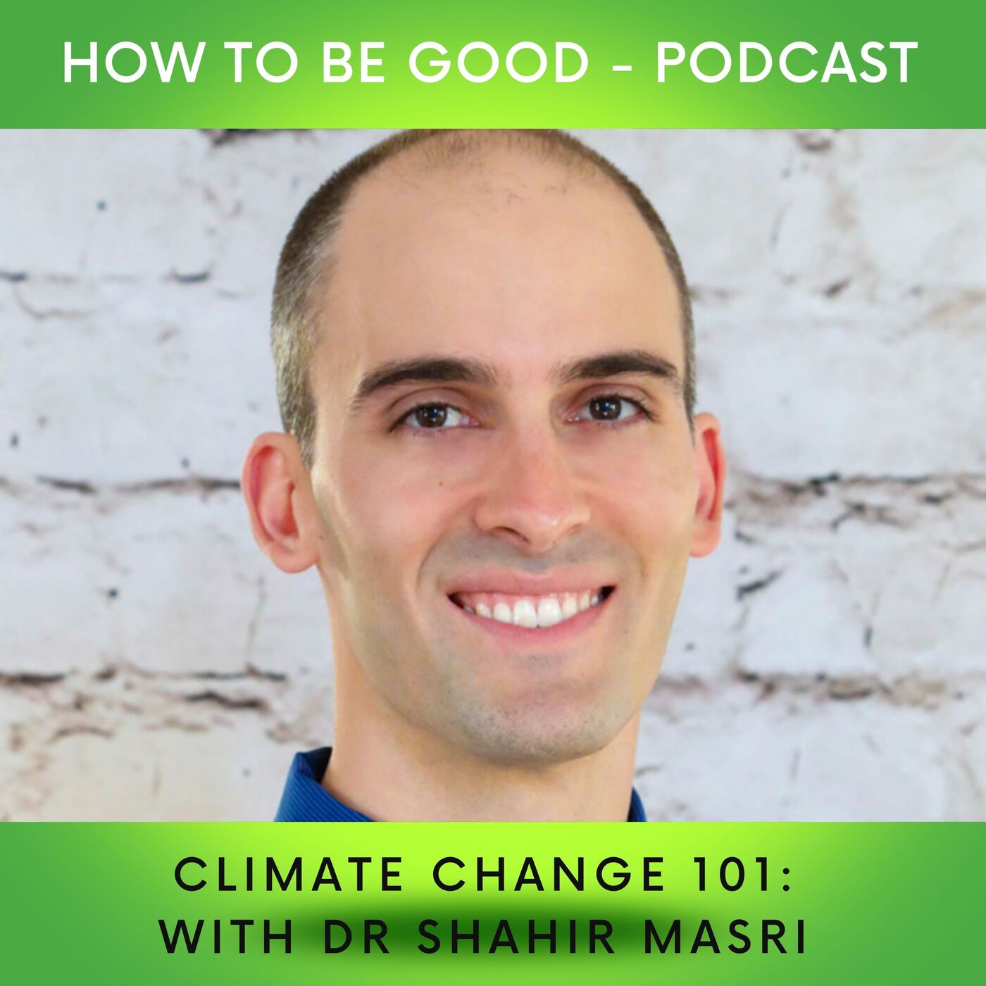 Climate Action 101: we talk to Dr Shahir Masri about the misconceptions of climate change and more