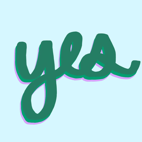 YES- Youth Empowering Survivors Podcast Artwork Image
