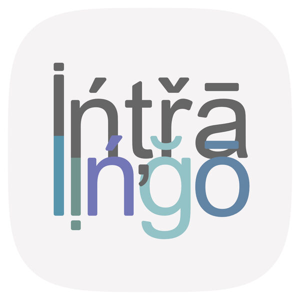 Intralingo World Lit Podcast Podcast Artwork Image