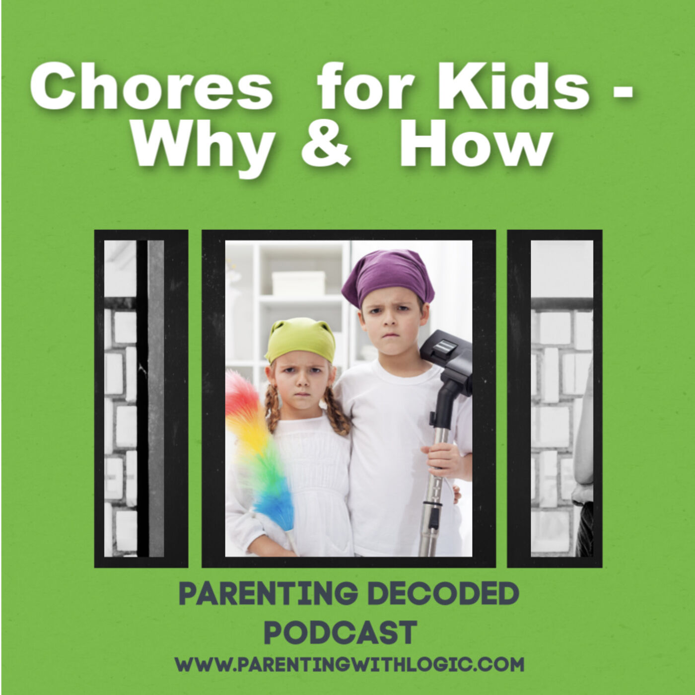 14 - Chores - Why and How